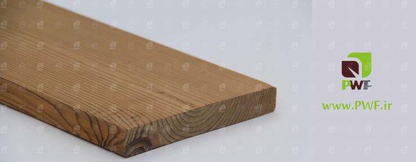 چوب راش ترمووود