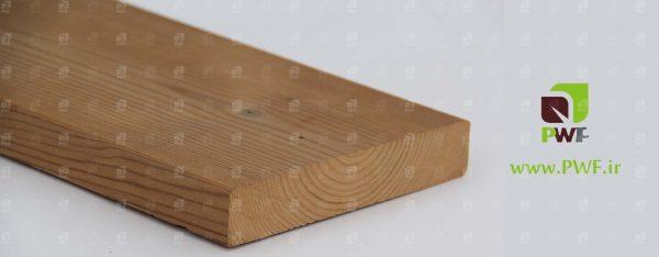 چوب نما shp