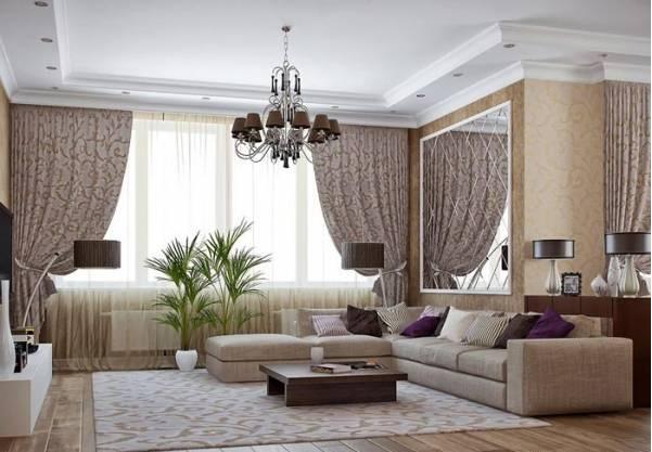 زیباسازی دکوراسیون منزل با کمترین هزینه