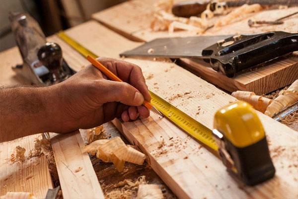 ابزارآلات برش ترمو چوب