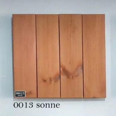 رنگ مخصوص چوب sonne 0014