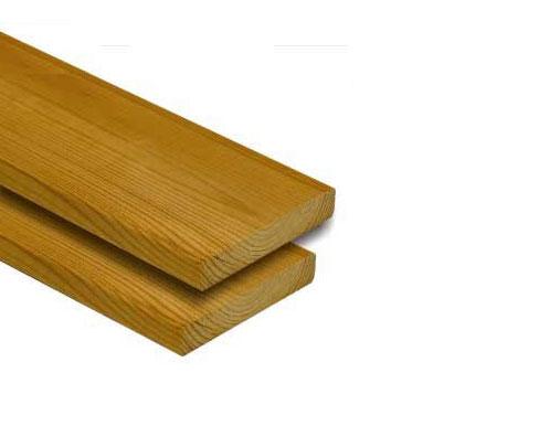 چوب نما ترمووود SHP 16.90